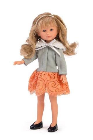 ASI. Кукла Селия, 30 см