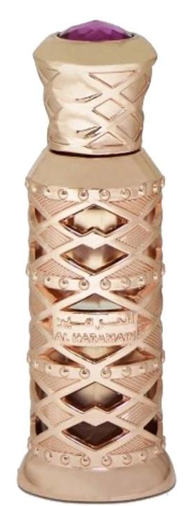 Al Haramain Perfumes Musk Perfumed Oil