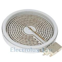 Конфорка 1800 W Electrolux 3740636299