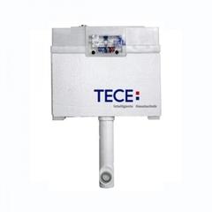 Скрытый бачок для приставного унитаза TECE TECEbox 9370007 фото