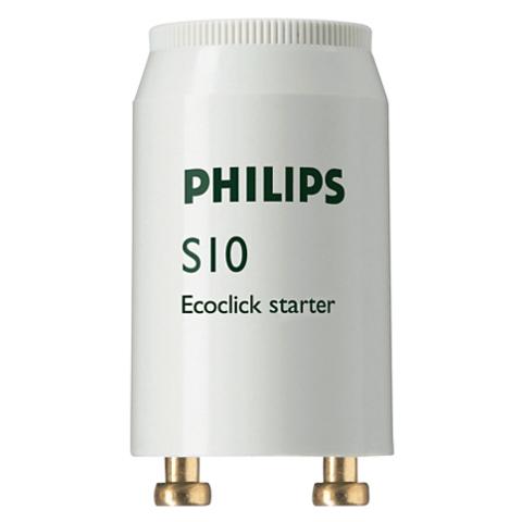 Стартер Philips S10 Ecoclick 4-65W SIN 220-240V