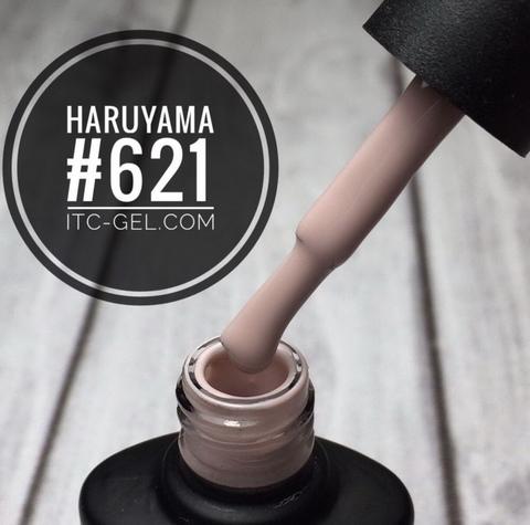 Гель лак Haruyama 8мл (621)