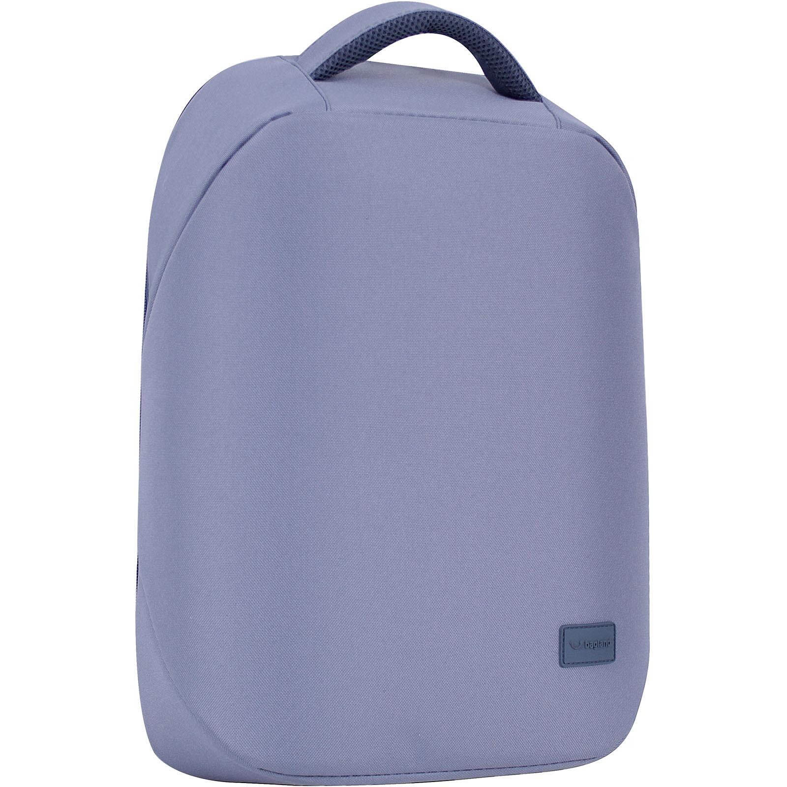 Рюкзаки для ноутбука Рюкзак для ноутбука Bagland Shine 16 л. Серый (0058166) IMG_5555.jpg