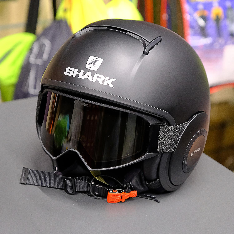 SHARK STREET-DRAK Blank Matt KMA
