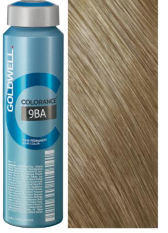 Goldwell Colorance 9BA бежево-пепельный блондин 120 мл