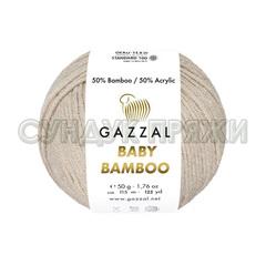 GAZZAL BABY Bamboo 95231