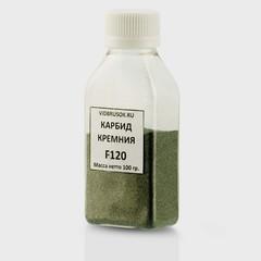 Карбид кремния F60-70 100 гр.