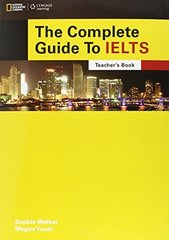 Complete Guide to IELTS TRBook [with Multi-ROMx...