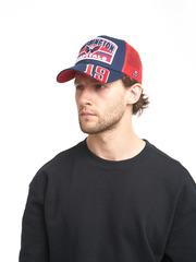 Бейсболка NHL Washington Capitals №19