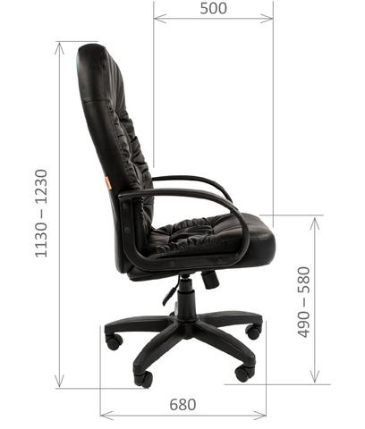 СН-416 Кресло руководителя (CHAIRMAN )