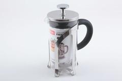 9111 FISSMAN Oolong Чайник заварочный с поршнем 350 мл