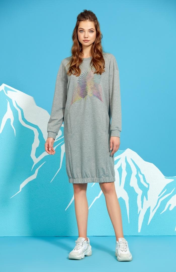 Платье RaMi 5056