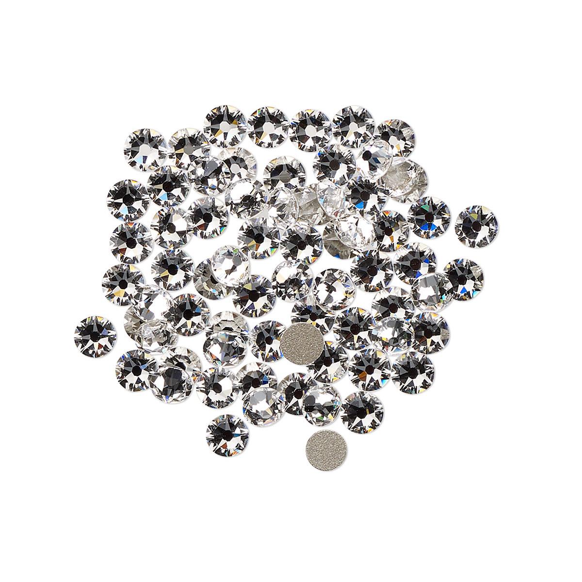Стразы Стразы Swarovski SS8 (3,5 мм), серебро 50 шт Стразы_Swarovski_SS8__3_5_мм___серебро_50_шт_.jpg