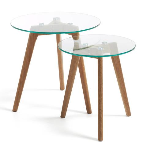 Набор столиков Brick