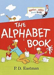 Alphabet Book   (board book)