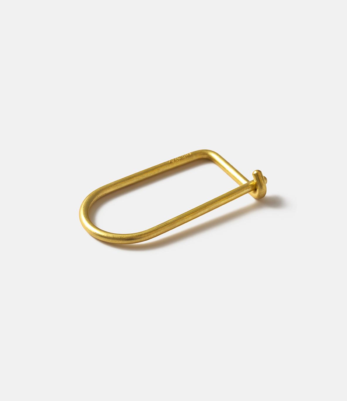Craighill Wilson Brass — ключница из латуни