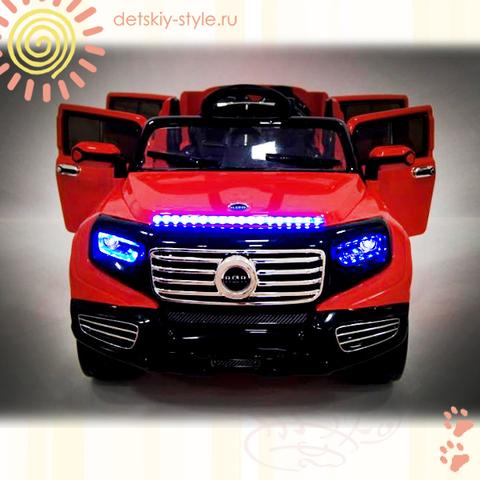 Mers Лимузин A555AA