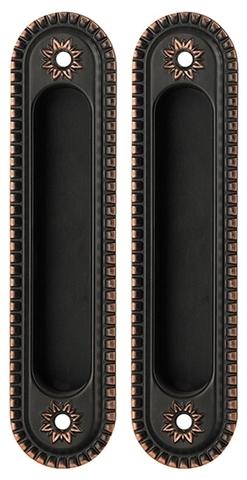 Ручка для раздвижных дверей SH010/CL ABL-18