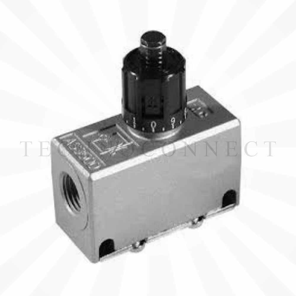 EAS5000-F03  Дроссель с обратным клапаном, G3/8