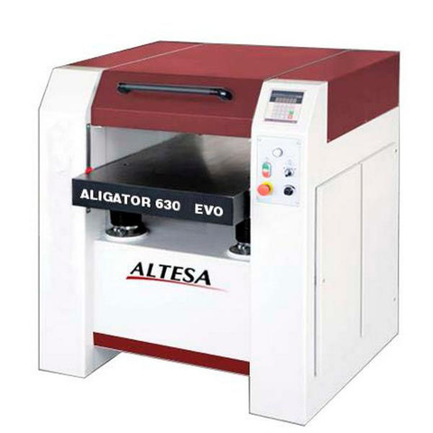 Рейсмусовый станок Altesa ALIGATOR 630 EVO