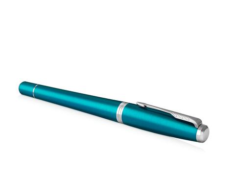 Перьевая ручка Parker Urban Vibrant Blue CT123