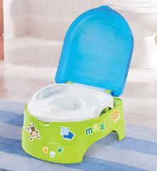 купить горшок 2 в 1 Summer Infant My Fun Potty