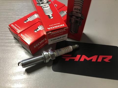 Свеча зажигания SILMAR8A9S CRF1000 31909-MJP-G51