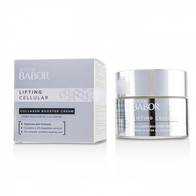 Крем Collagen Booster Cream Lifting Cellular Doctor Babor 50 ml