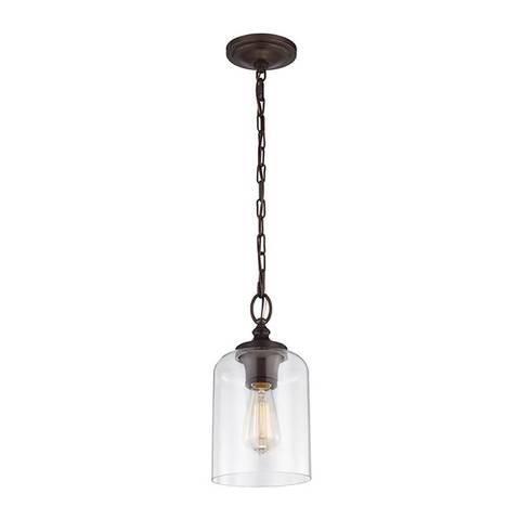 Подвесной светильник Feiss, Арт. FE/HOUNSLOW/PORB
