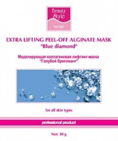 Моделирующая альгинатная лифтинг-маска