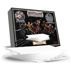Набор пенопласта «GameMaster XPS Foam Scenery Booster Pack»