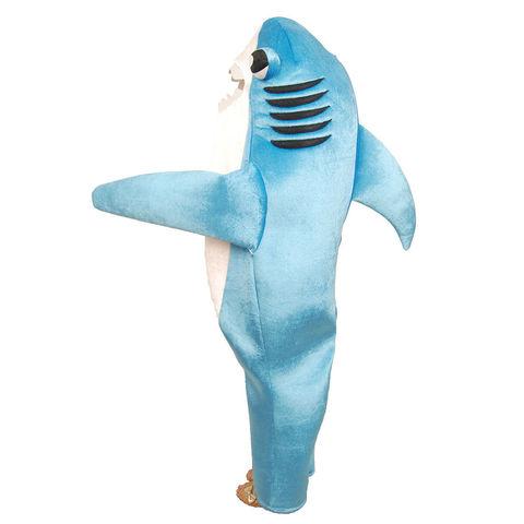 Прокат костюма Акула - Магазин