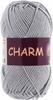 Пряжа Vita Charm 4179 (Серый жемчуг)