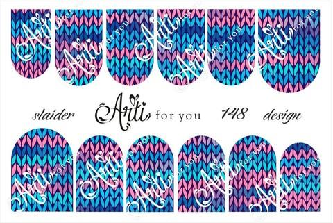Слайдер Arti for You №148