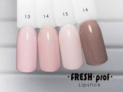 Гель-лак Fresh Prof 10 мл LipStick 15