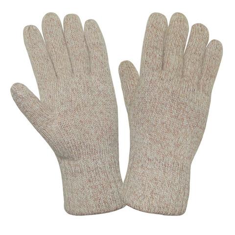 Перчатки рабочие Айсер шерстяные (утепленные)