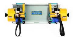 Многофункциональный лыжный тренажёр ERCOLINA Upper Body Power ПОД ЗАКАЗ