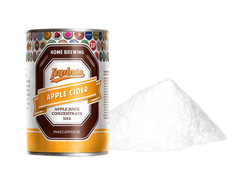 Экстракты Набор для приготовления сидра Inpinto Apple Dry Cider 000820_t.jpg