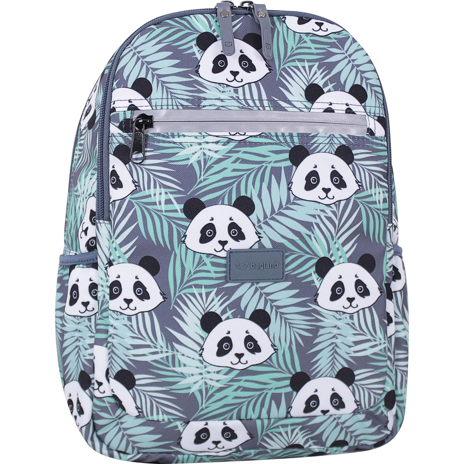 Молодежные рюкзаки Рюкзак Bagland Young 13 л. сублімація 764 (00510664) IMG_1603суб.764.JPG