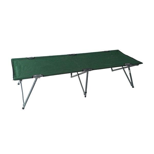Раскладушка Green Glade M6185, 44х193х66 см