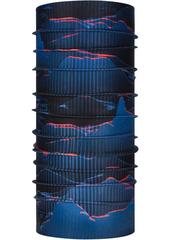 Элитная мультибандана BUFF® Thermonet S Wave Blue