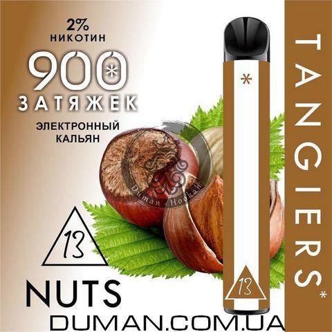 Tangiers POD Электронный испаритель