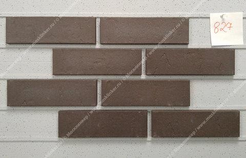 Roben - Chelsea, basalt bunt, NF14, 240x14x71 - Клинкерная плитка для фасада и внутренней отделки