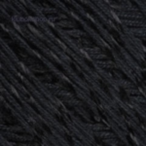 Купить пряжу Summer 17 Черный Yarnart в интернет-магазине, низкие цены