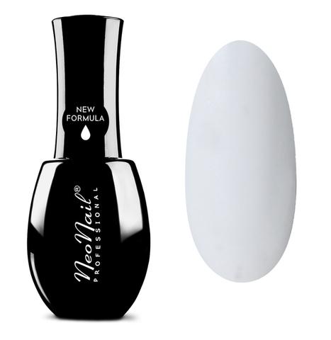 NeoNail Гель лак UV 15ml French White №5055