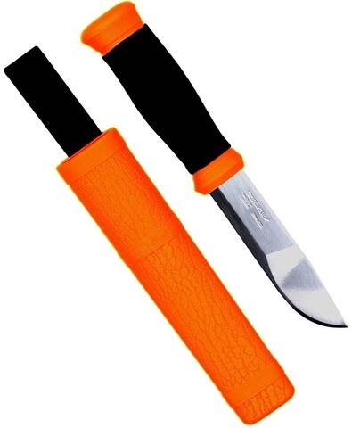 Туристические ножи MORA