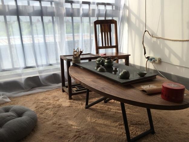 Журнальный стол Loft