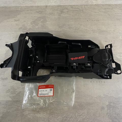 Пластик хвоста крыло БЕЗ ABS CBR1000 80105-MFL-000