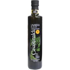 Масло Casa Rinaldi оливковое Extra Virgine DOP из региона Умбрия 500 мл