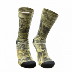 Носки водонепроницаемые DexShell StormBlok Socks, RealTree Camo, новые